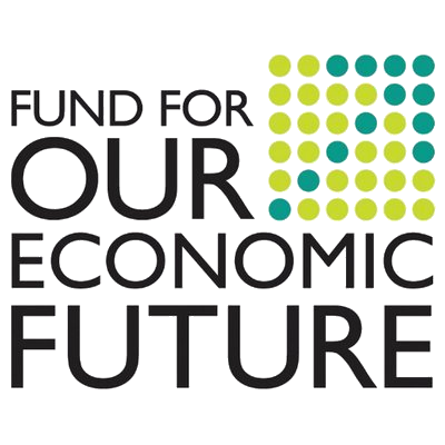 Fund For Our Economic Future Slide Image