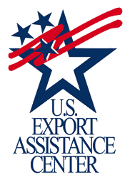 U.S. Export Assistance Center (USEAC) Logo
