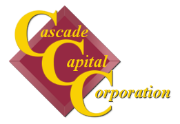 Cascade Capital Corporation Slide Image