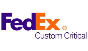 Fedex Custom Critical Slide Image